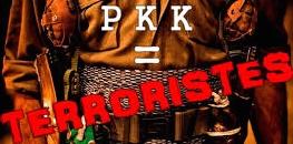 Liens entre PKK et YPG (video)