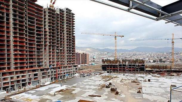 Les entrepreneurs turcs s'attendent à une reprise de la construction