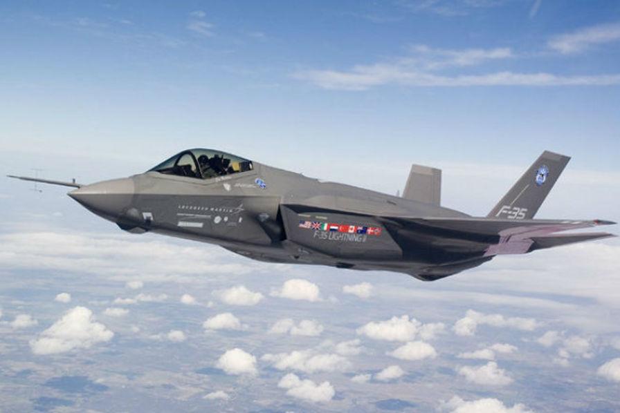Akar : « La Turquie n'est pas un client mais un partenaire des chasseurs F-35 »