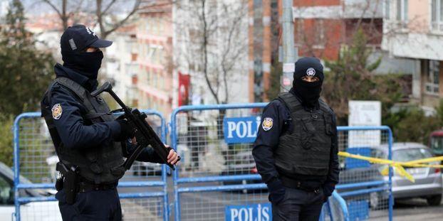Turquie : 12 personnes arrêtées pour soupçons de liens avec l'État islamique