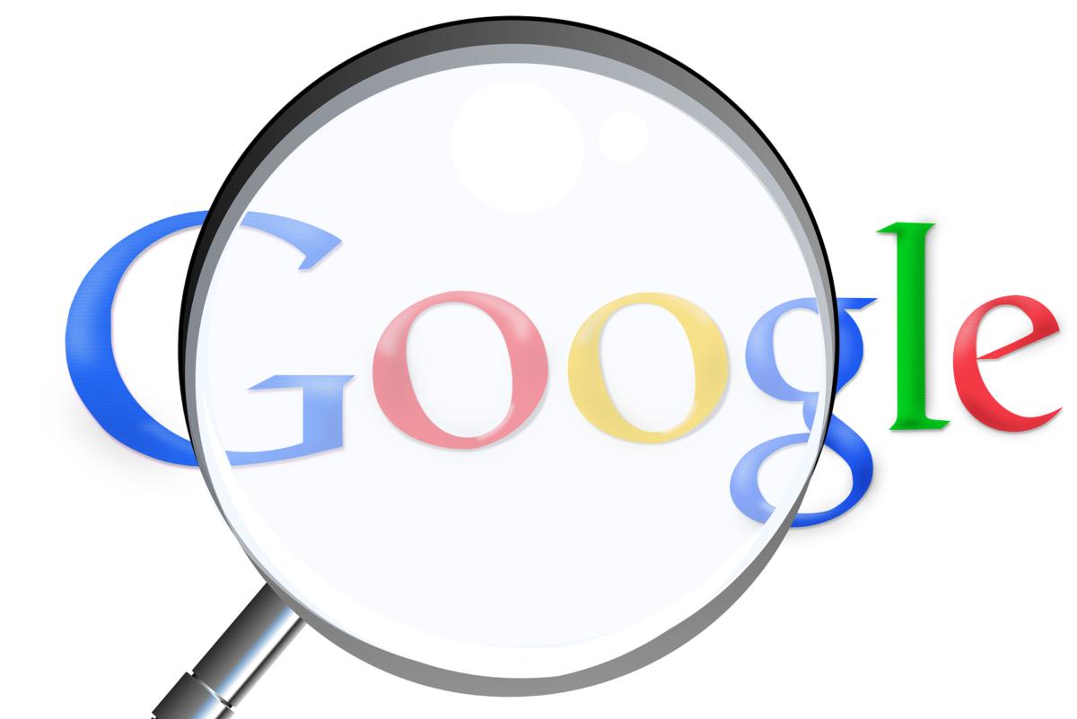 Que s'est-il passé en Turquie en 2019 sur le moteur de recherche Google
