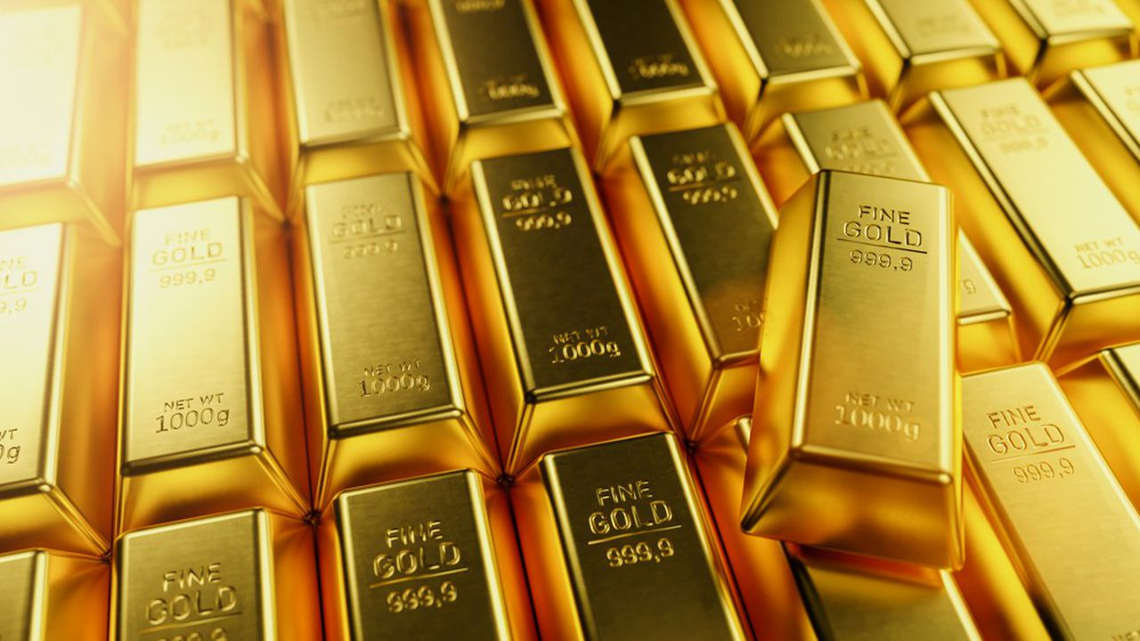 La Turquie prévoit d'autoriser les importations d'or avec quelques questions