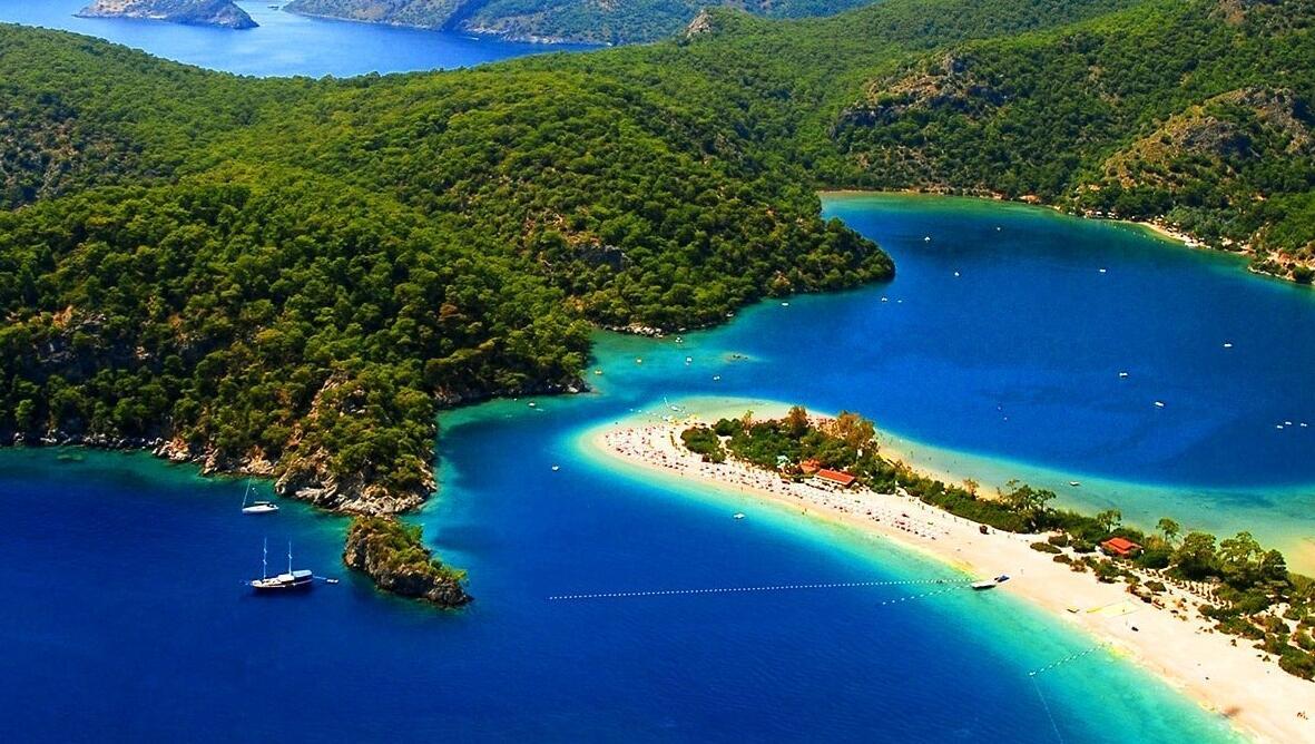 Une forte demande des allemands pour passer les vacances en Turquie