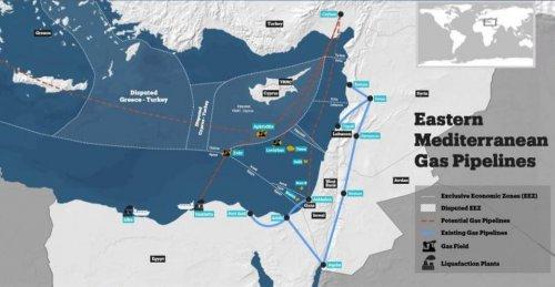 Turquie : Pourquoi la Turquie a-t-elle signé un accord maritime avec la Libye ?