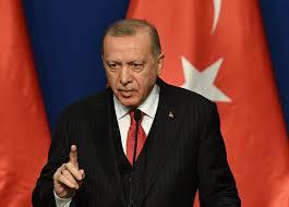 """Erdogan : """"Nous fermerons les bases d'Incirlik et de Kurecik si nécessaire"""""""