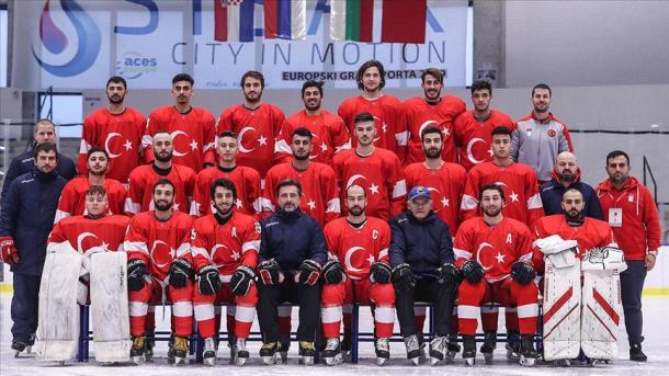 Croatie/Hockey sur glace : l'hymne national turc a été coupé et remplacé par de la musique ( vidéo)