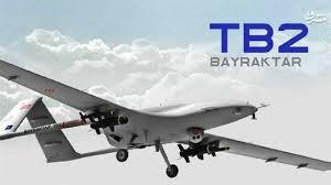 La Turquie déploie un premier drone armé à Chypre-nord
