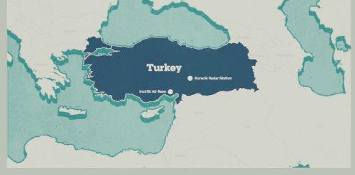 Pourquoi les bases militaires américaines en Turquie sont-elles si cruciales pour Washington ?