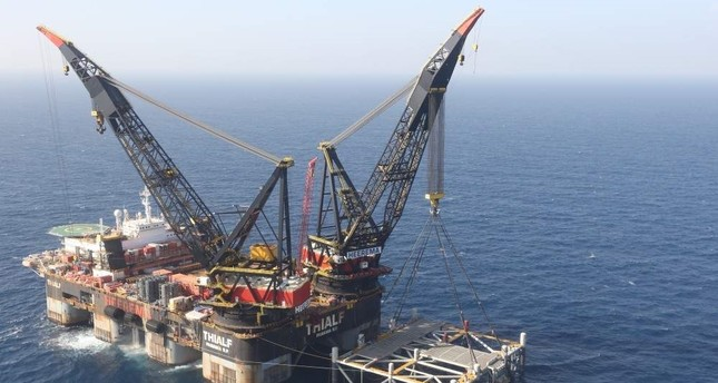La coopération entre la Turquie et Israël dans le secteur du gaz est lucrative