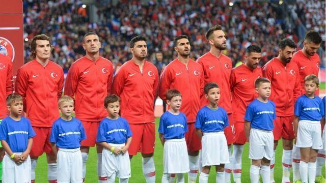 50 000 euros d'amende infligés à la Turquie par l'UEFA