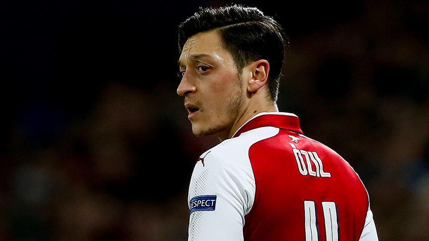 Özil serait très proche du Fener