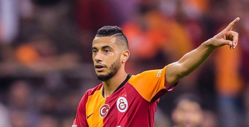 [Galatasaray] Younès Belhanda vers la sortie ?