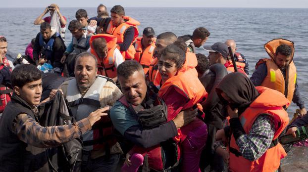 La Turquie ne peut pas gérer une nouvelle vague de migrants syriens, prévient Erdogan