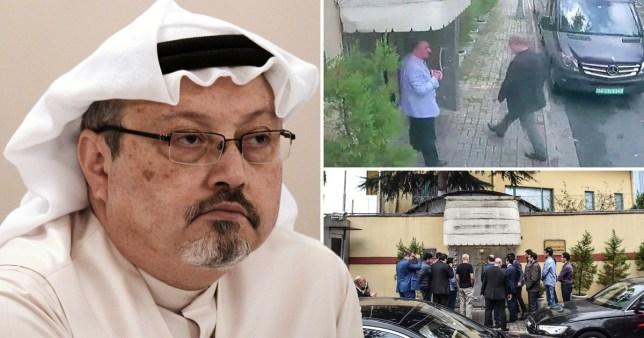 Turquie dit que la décision saoudienne sur le meurtre de Khashoggi est loin résolu