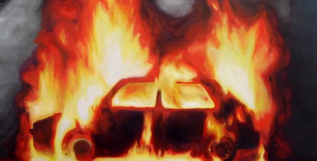 La voiture d'un diplomate turc incendiée en Grèce sur fond de tensions gréco-turques