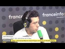 Le jeu trouble de la France en Libye