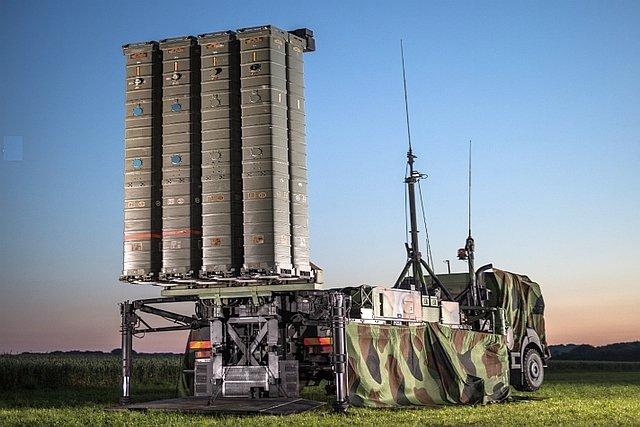 La France « Obstrue » Le Projet De Système De Défense Antimissile Turquie-Eurosam : Un Responsable Turc