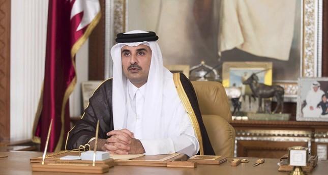 Le Qatar soutient les appels turc et russe au cessez-le-feu en Libye