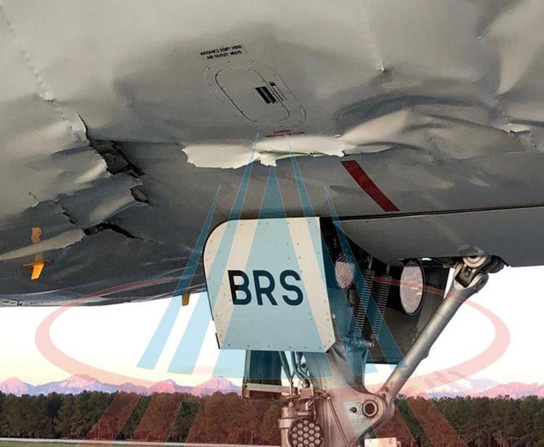 Un avion de la compagnie russe Nordwind subit un atterrissage urgente en Turquie