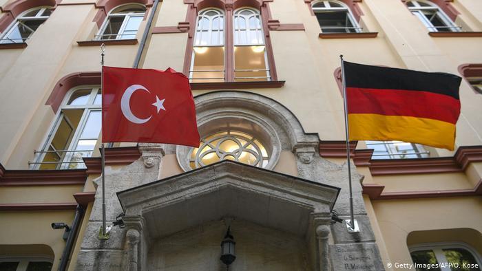 Le gouvernement allemand élabore un cadre possible pour l'ouverture d'écoles turques dans trois villes allemandes