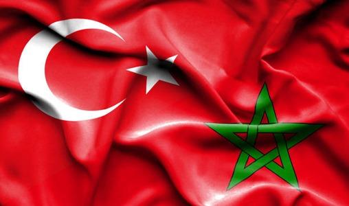 Le Maroc et la Turquie conviennent de revoir les termes de l'accord de libre-échange