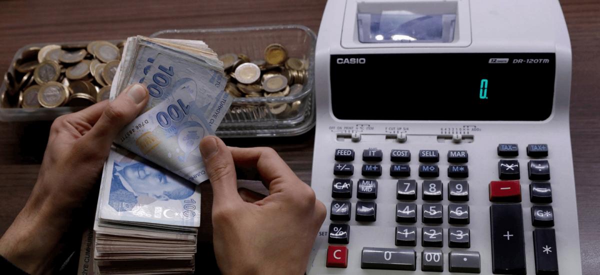 La Turquie affiche un déficit budgétaire en décembre