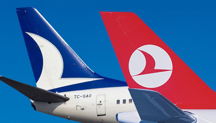 AnadoluJet de Turquie annonce une grande expansion internationale