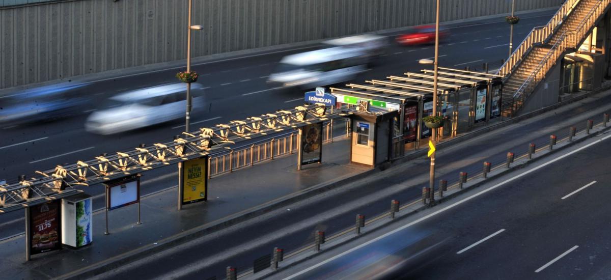 Le Trésor Public turc refuse les fonds de la municipalité d'Istanbul pour le métro