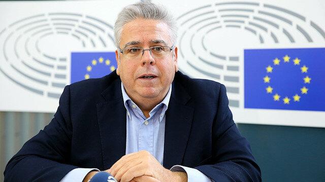 Eurocamara soutient la candidature de la Turquie, malgré des difficultés