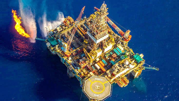 Chypre soupçonne la Turquie d'avoir volé des données de forage au gaz