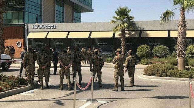 La Turquie arrête un suspect pour le meurtre d'un diplomate turc