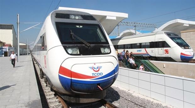 Les voyageurs en train à grande vitesse en Turquie frappés par une hausse des prix de 300%