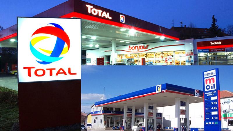 Demirören vend les stations-service Total, M Oil pour 450 millions de dollars
