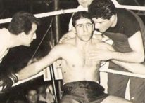 Garbis Zakaryan, le premier boxeur professionnel de la Turquie n'est plus
