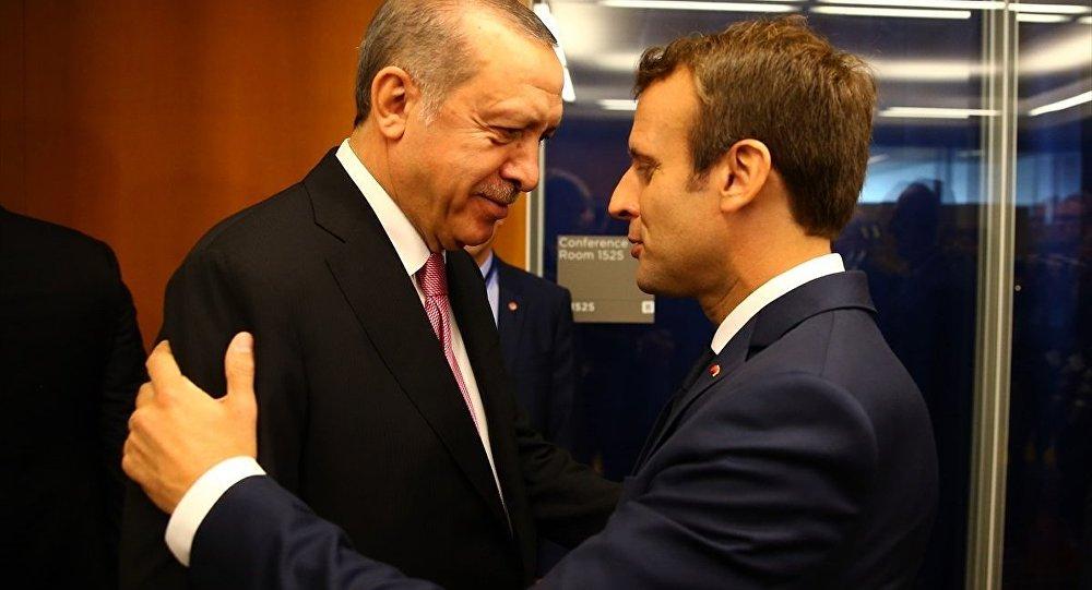 La Turquie rend la France responsable de l'instabilité en Libye