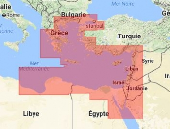 Aksoy a assuré que la Turquie poursuivrait ses activités en Méditerranée orientale