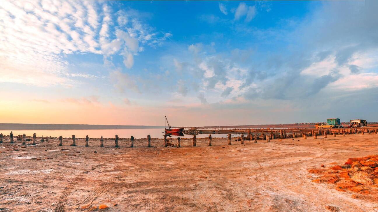 La Turquie a perdu 10 lacs en 30 ans