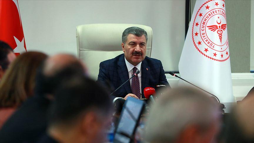 La Turquie suspend ses vols en provenance de Chine pour éviter les coronavirus
