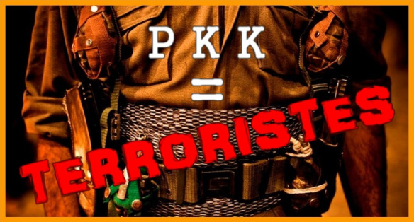 Conférence au Parlement européen avec les chefs du PKK : la Turquie outrée