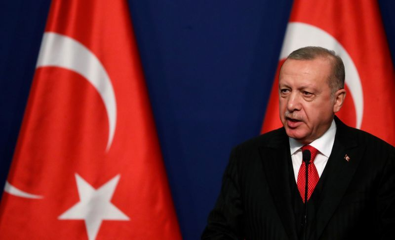 La Turquie nie avoir bafoué un accord avec la Russie en Syrie