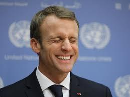 """Macron : Ce qui se passe à Idleb est """"inacceptable"""""""