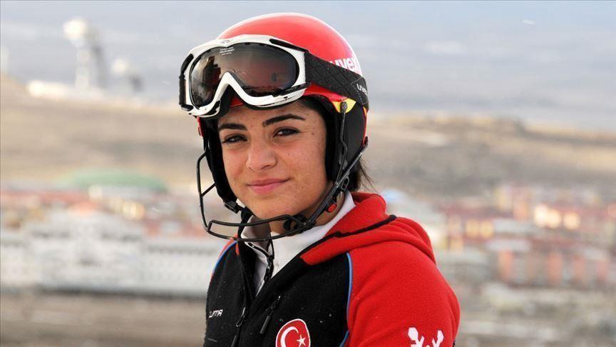 L'héroïsme d'une skieuse turque sauve des vies en Slovénie