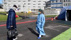 Coronavirus : face à l'épidémie, l'Italie tout entière est à l'arrêt