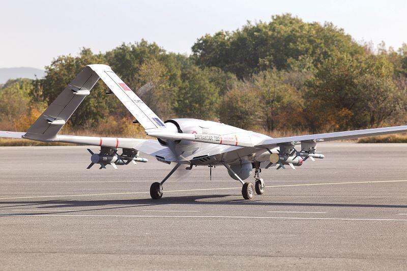 Les drones tueurs de la Turquie : une arme décisive, mais aussi un business