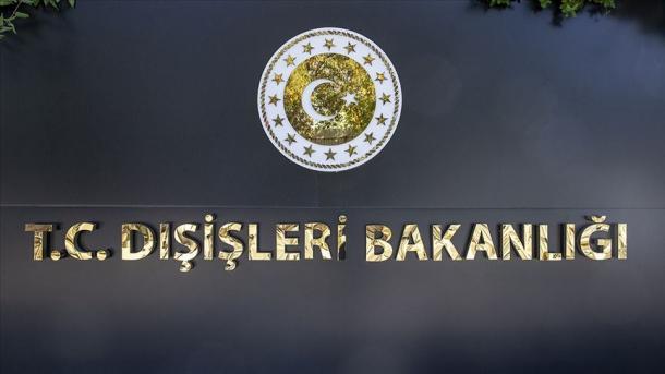 Ankara dénonce l'attribution de la citoyenneté d'honneur en Italie à Abdullah Ocalan