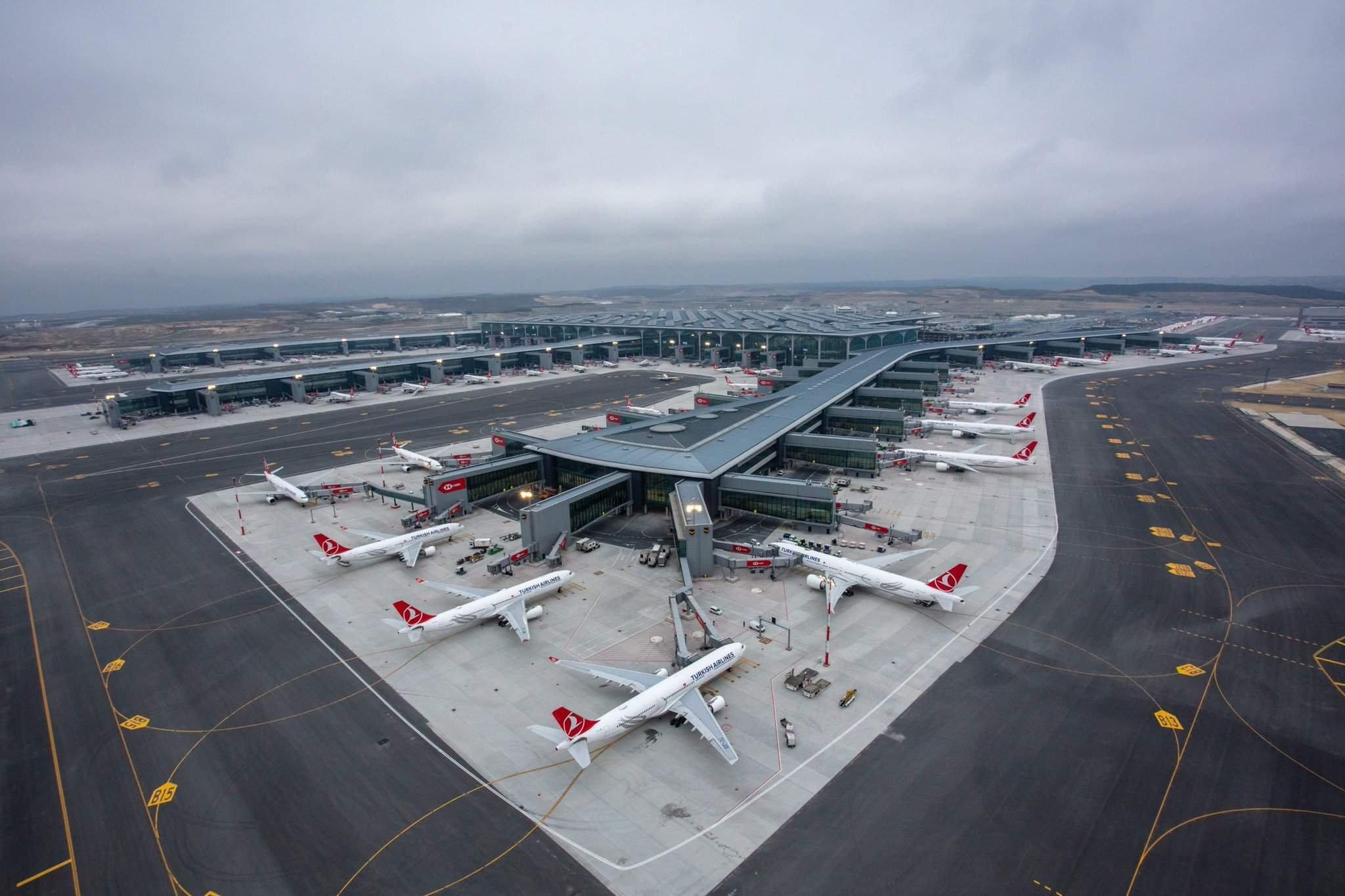 L'aéroport d'Istanbul et Turkish Airlines renforcent leurs mesures contre le coronavirus