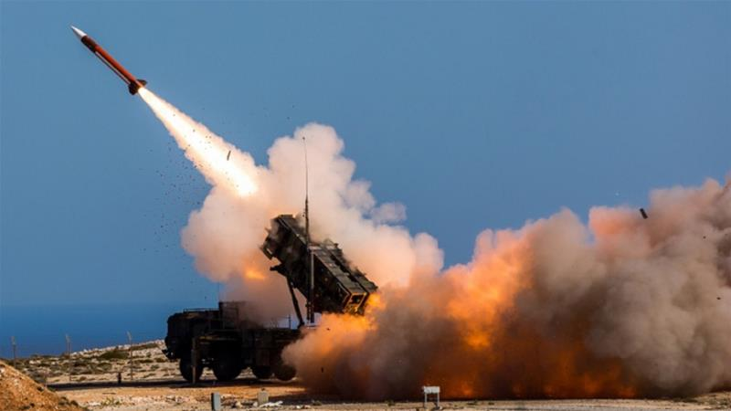 [Turquie] Les États-Unis offrent un système Patriot si les S-400 russes ne sont pas exploités