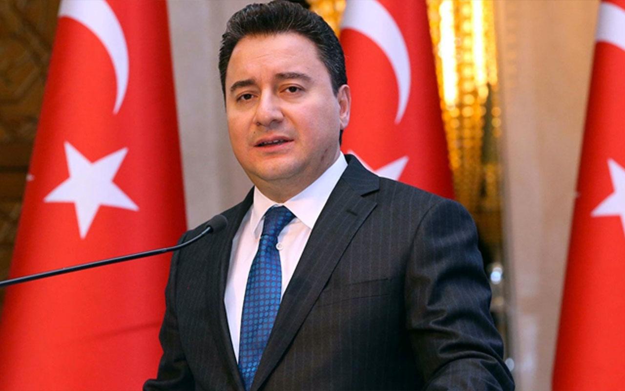 L'ancien collaborateur d'Erdogan Babacan crée un nouveau parti rival en Turquie