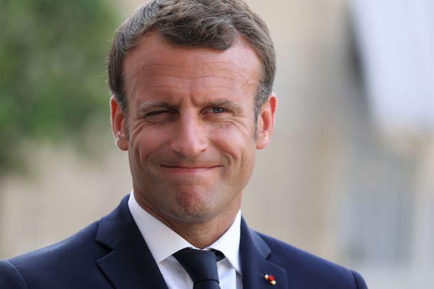 Les municipales un test pour le président Macron