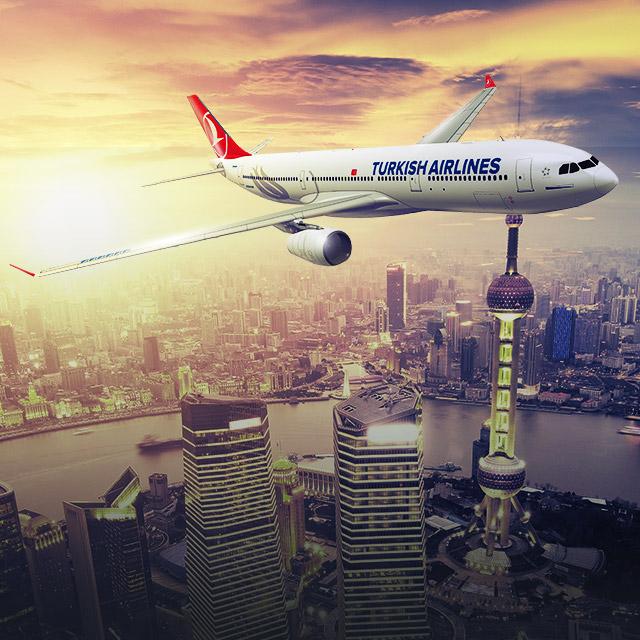 Coronavirus : la Turquie interdit les vols en provenance de la France, Belgique et de huit autres pays